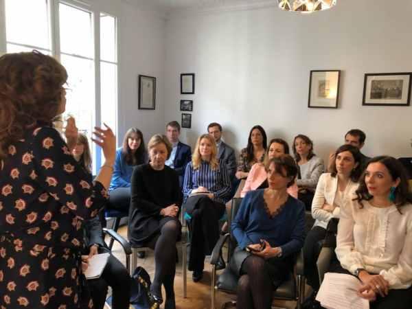 Caroline Yadan : comment développer sa clientèle en droit de la famille sur le web