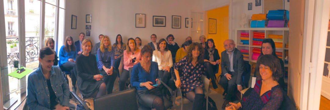 Chez Humanethic pour la communication digitale des professions libérales 5