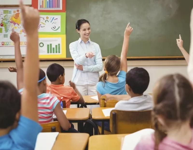 Ascoltare gli studenti non è uno degli errori di un insegnante