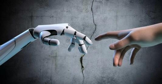 coscienza macchine