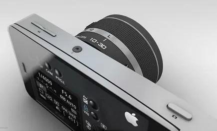 smartphone fotocamera
