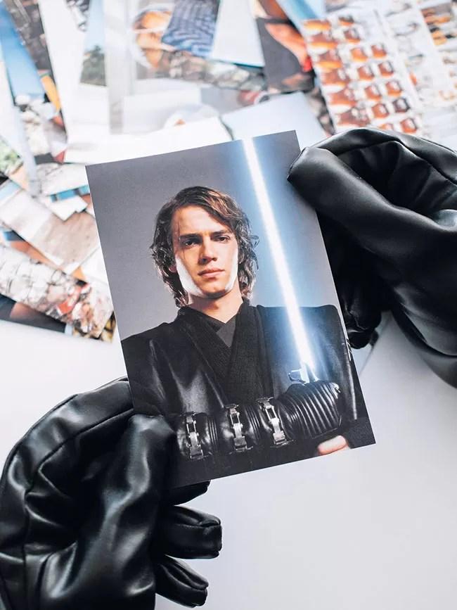 Darth Fener Anakin Skywalker