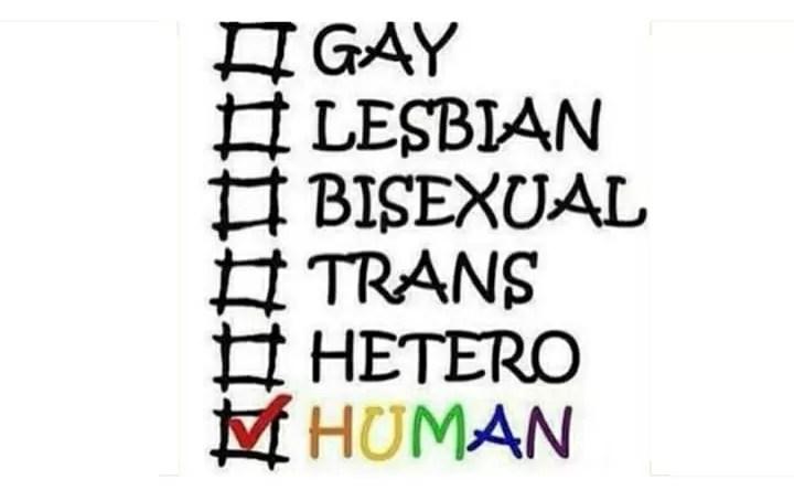 film contro l'omofobia, libertà di scegliere
