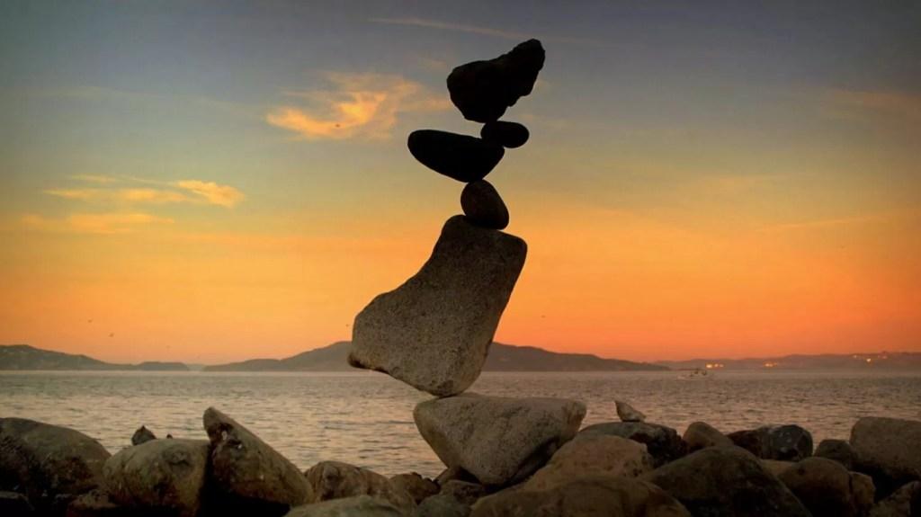 governo di sè, equilibrio