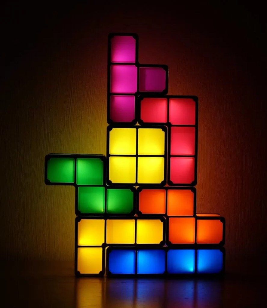 sesso e tetris