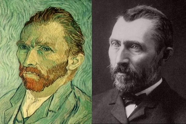 Vita di Vincent van Gogh