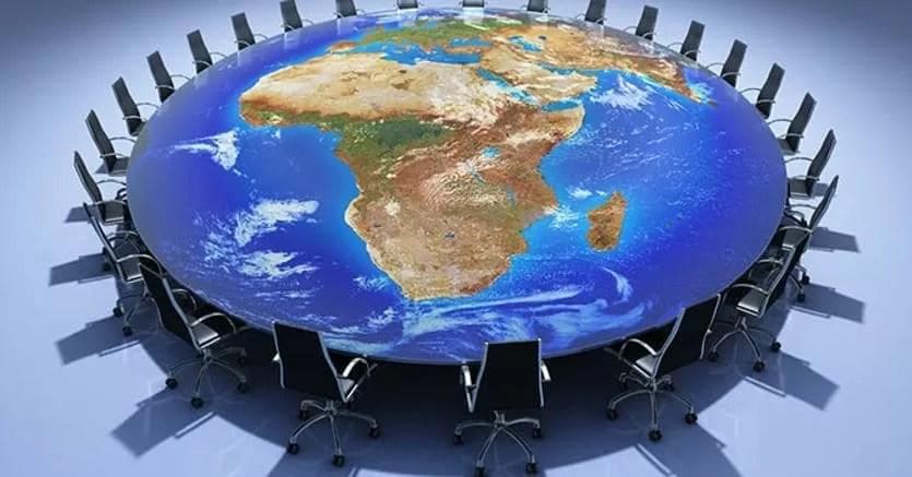 impatto dell'economia, globalizzazione