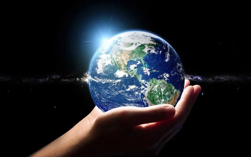 bellezza e il mondo