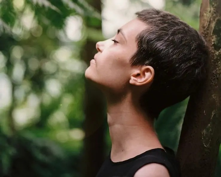 respiro e natura