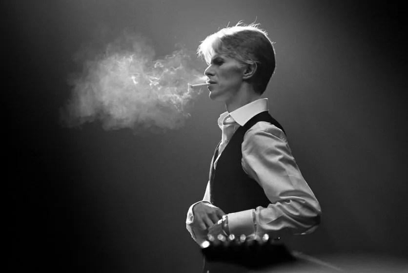 David Bowie - Il Duca Bianco