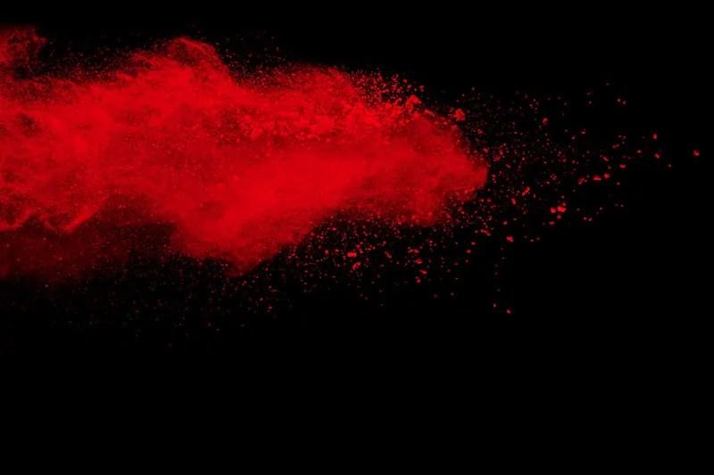 rosso colori