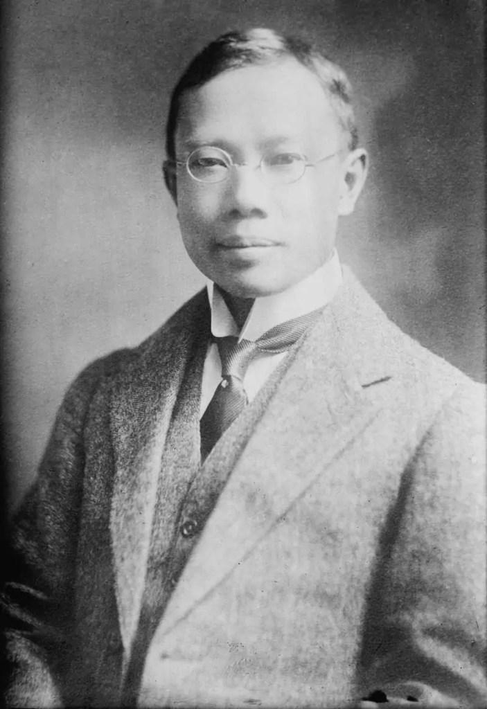 Wu Lien-Teh, gigante della storia della medicina