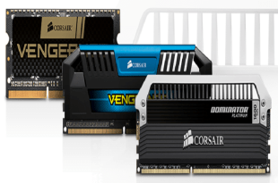 Ciri-Ciri RAM Komputer Rusak