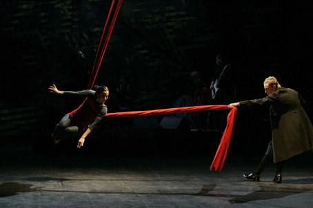 """Résultat de recherche d'images pour """"rope surrealistic art"""""""