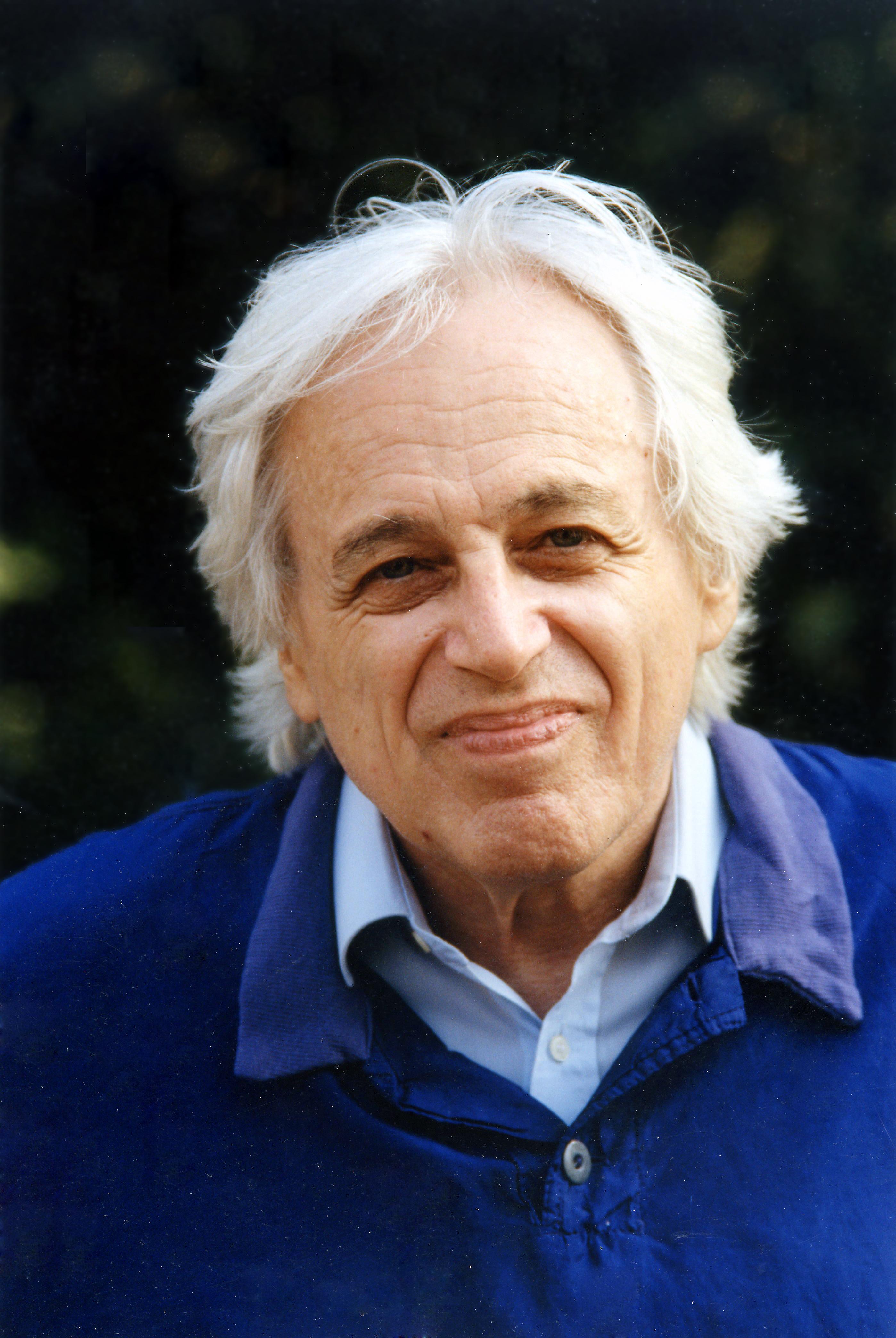 Resultado de imagen para György Ligeti