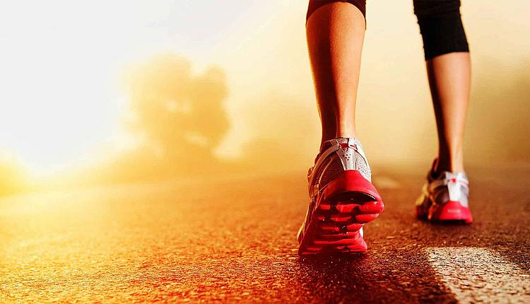 quanto tempo dovresti camminare una settimana per perdere peso