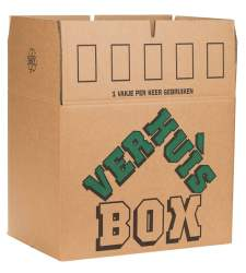 Verhuisbox