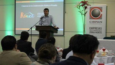 Con más de 60 empresas se realizó el Primer Encuentro Empresarial de CIRPAN A.G en Renca