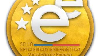 Hasta el 10 de noviembre Empresas pueden postular al Sello de Eficiencia Energética