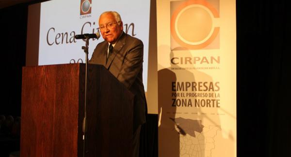 Círculo de Empresas Panamericana Norte celebró su Cena Anual 2017