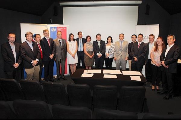 Sodimac, CCU y Unilever Chile se comprometen  voluntariamente en APL Cero Residuos