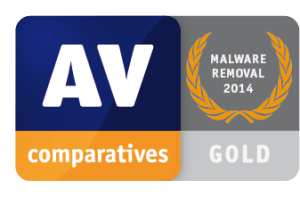 award-2014-malware-removal-gold