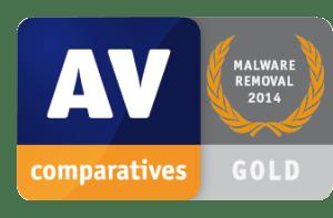 award-2014-malware-removal-gold