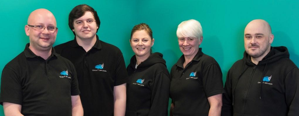 Cirrus Team Heads