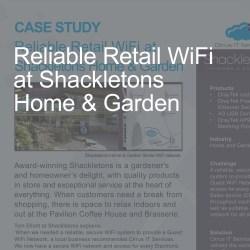 CaseStudy Shackletons WebSite Image