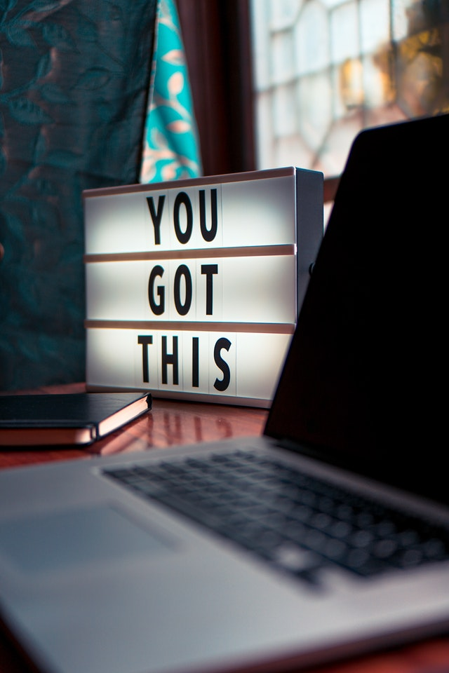 you got this lighted signage 2740954