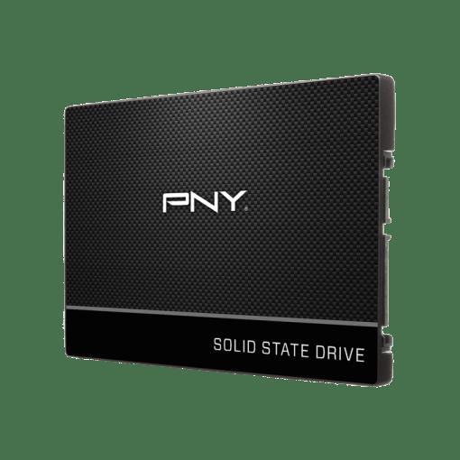 PNY CS900 SSD 1