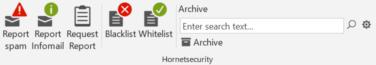 Hornet Outlook Add in e1622212065517