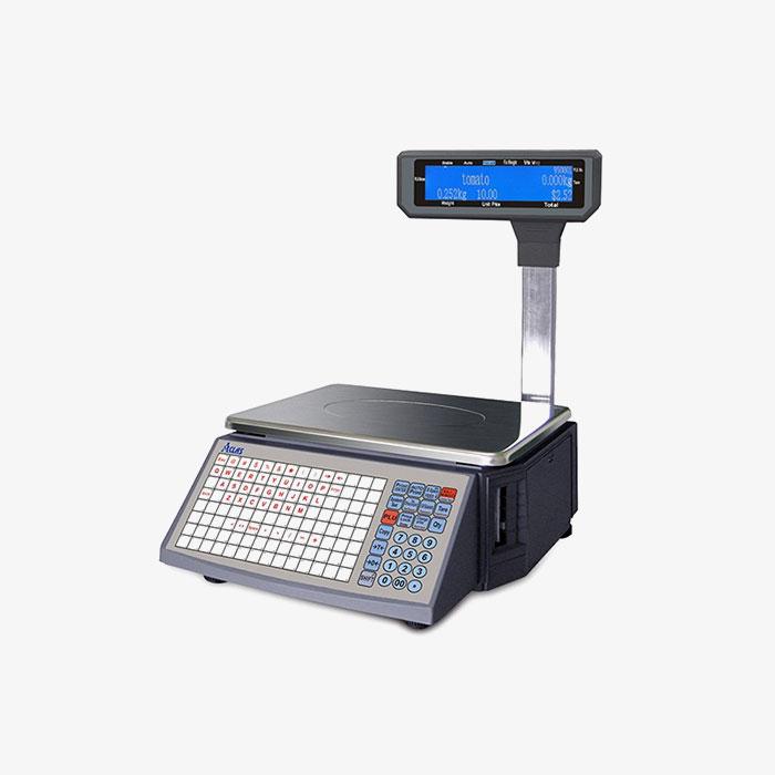 Balance électronique Aclas LS21530E
