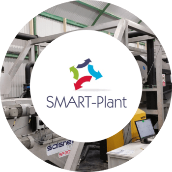 Finescreens: Project SMART Plant Horizon 2020