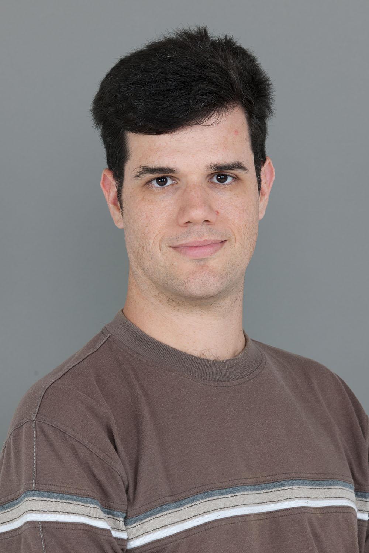John Flynn Portrait