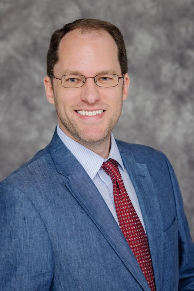 SCIS Assistant Professor awarded NSF CAREER