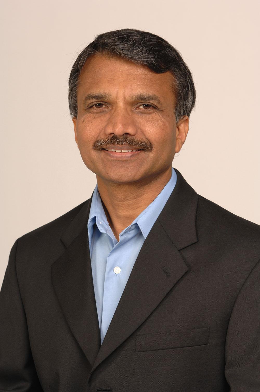 Nagarajan Prabakar Portrait