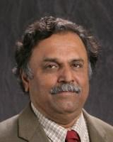 S. S. Iyengar Portrait