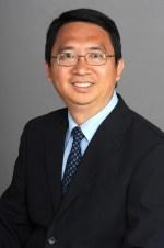 Shu Ching Chen Portrait