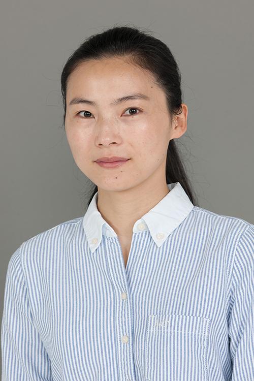 Zeng, Wei | School of Computing and Information Sciences