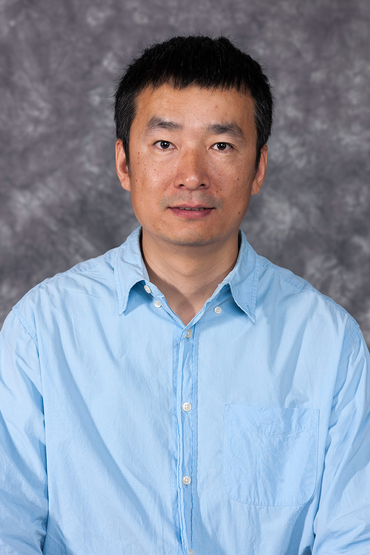 Ning Xie Portrait