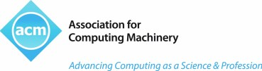 Association for Computing Machinery Logo