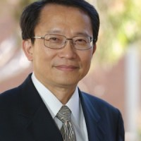 Frank Chang headshot
