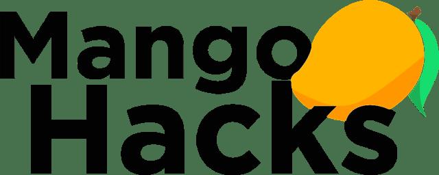 Mango Hacks Logo image