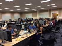 MangoHacks 2017 Review | School of Computing and Information Sciences 6