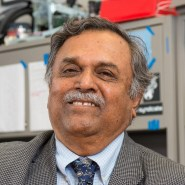 Photo of Dr. Iyengar