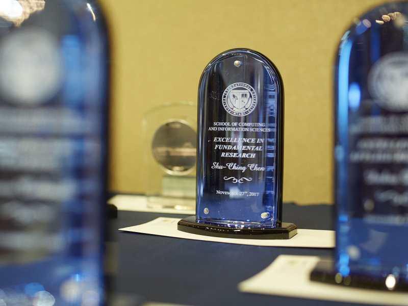Photo of SCIS 2017 Awards Ceremony