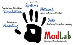 Logo of ModLab