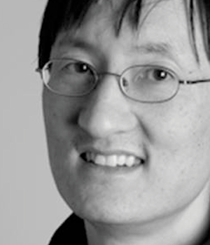 Photo of Richard Chow