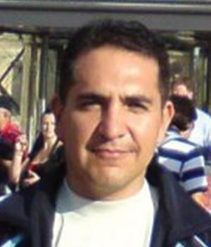 Photo of German Hernandez